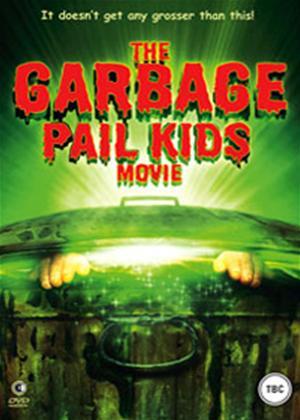Rent The Garbage Pail Kids Online DVD Rental