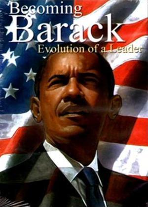 Rent Becoming Barack: Evolution of a Leader Online DVD Rental