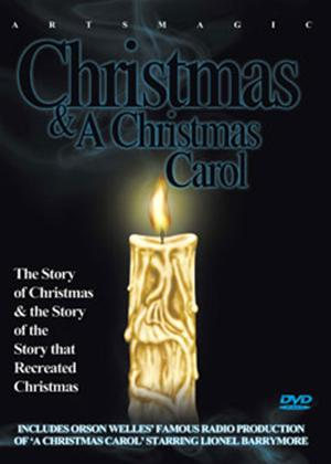Rent Christmas and a Christmas Carol Online DVD Rental