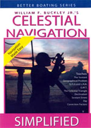 Rent Celestial Navigation Simplified Online DVD Rental