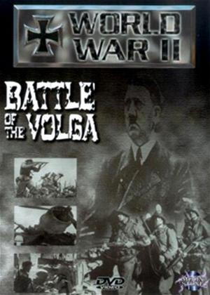 Rent World War II: Battle of the Volga Online DVD Rental