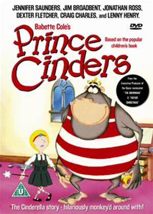 Rent Prince Cinders Online DVD Rental