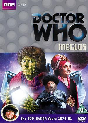 Rent Doctor Who: Meglos Online DVD & Blu-ray Rental