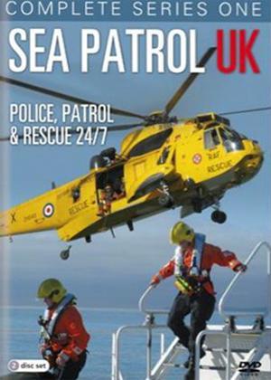 Rent Sea Patrol: Series 1 Online DVD Rental