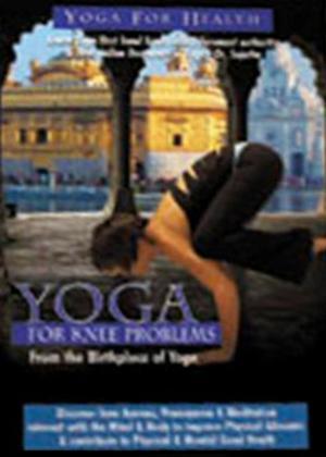 Rent Yoga for Knee Problems Online DVD Rental