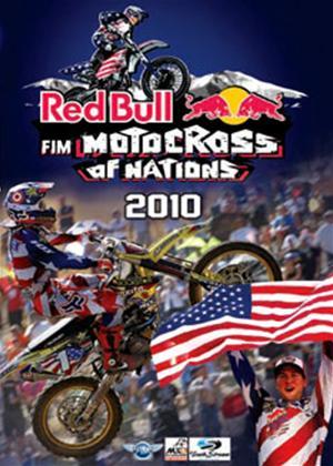 Rent FIM Red Bull Motocross of Nations 2010 Online DVD Rental