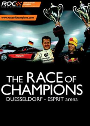 Rent The Race of Champions 2010 Online DVD Rental