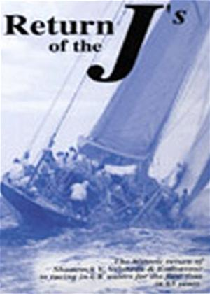 Rent Return of The Js: The Historic Retun of The Shamrock V Welsheda and Endeavour Online DVD Rental