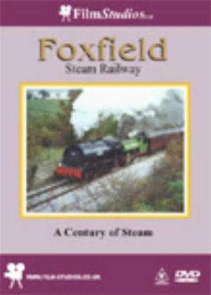 Rent Foxfield Steam Railway: A Ceantury of Steam Online DVD Rental