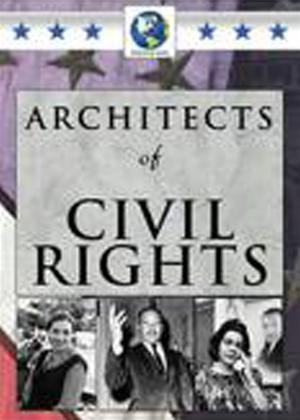 Rent Architects of Civil Rights Online DVD Rental