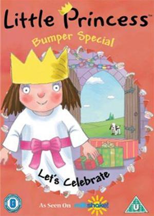 Rent Little Princess: Lets Celebrate Online DVD Rental