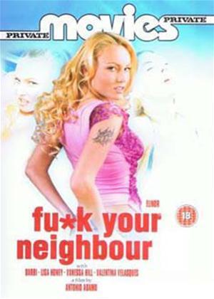 Rent Fu*k Your Neighbour Online DVD Rental