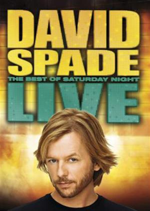 Rent David Spade Live Online DVD Rental