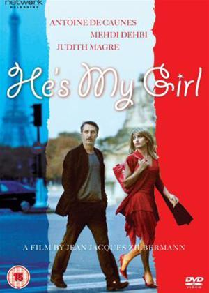 Rent He's My Girl (aka La folle histoire d'amour de Simon Eskenazy) Online DVD Rental
