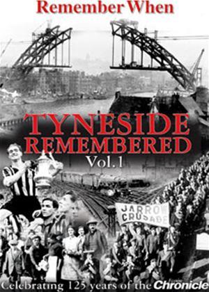 Rent Tyneside Remembered Online DVD Rental