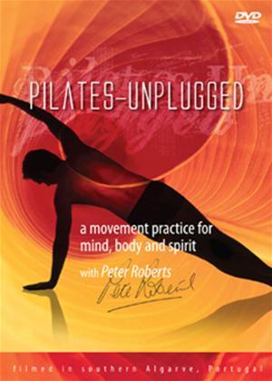Rent Pilates Unplugged Online DVD Rental