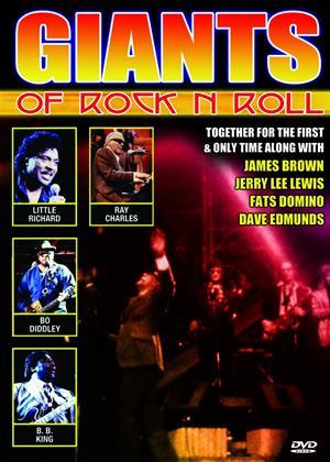 Rent Giants of Rock N Roll Online DVD & Blu-ray Rental