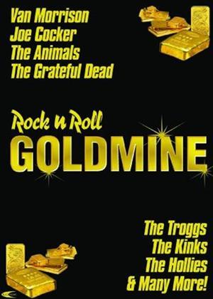 Rent Rock N Roll Goldmine Online DVD Rental