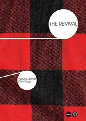 Rent The Revival Online DVD Rental