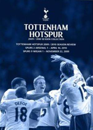 Rent Tottenham Best of the Season Online DVD Rental