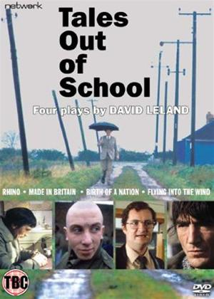 Rent Tales Out of School: Four Plays by David Leland Online DVD Rental