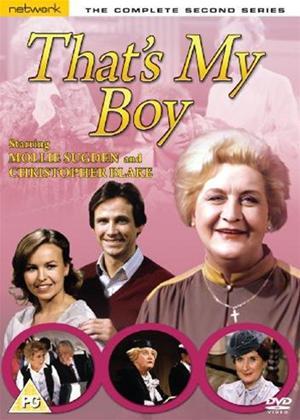 Rent That's My Boy: Series 2 Online DVD Rental