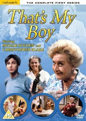 Rent That's My Boy: Series 1 Online DVD Rental
