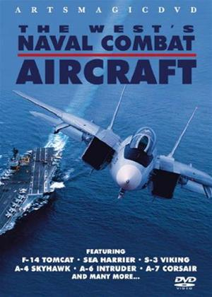 Rent The West's Naval Combat Aircraft Online DVD Rental