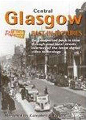 Rent Glasgow Past in Pictures Online DVD Rental