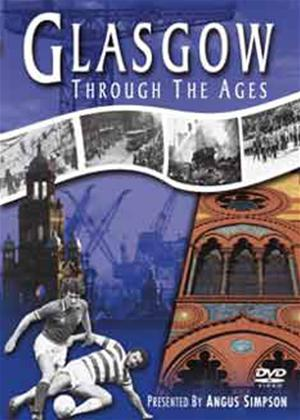 Rent Glasgow Through the Ages Online DVD Rental