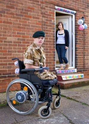 Rent My Soldier Story Online DVD Rental