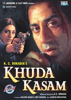 Rent Khuda Kasam Online DVD Rental