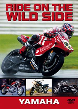 Rent Ride on the Wild Side: Yamaha Online DVD Rental