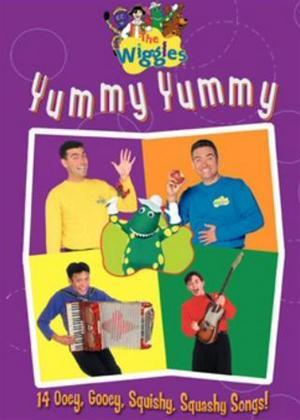 Rent Wiggles: Yummy Yummy Online DVD Rental