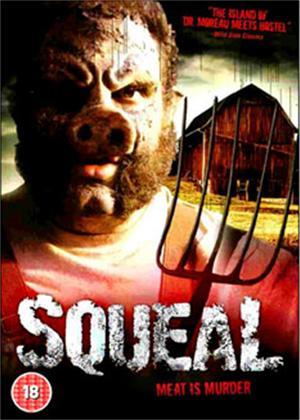 Rent Squeal Online DVD Rental