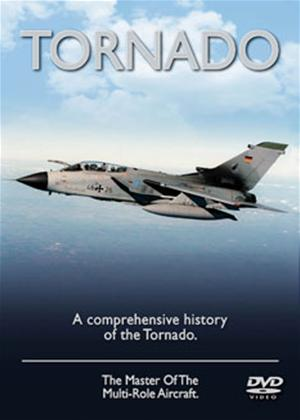 Rent Tornado: The Master of Multi-Role Aircraft Online DVD Rental