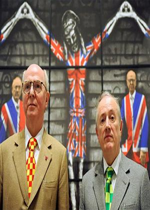 Rent With Gilbert and George Online DVD Rental
