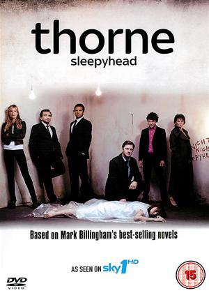 Rent Thorne: Sleepyhead Online DVD Rental