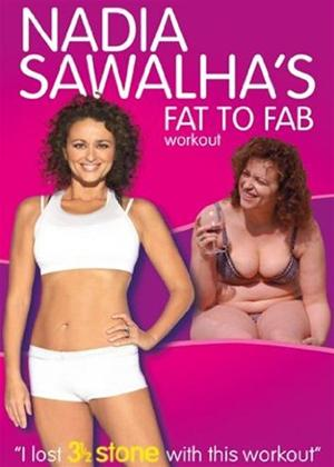 Rent Nadia Sawalha's Fat to Fab Online DVD Rental