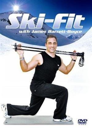 Rent Ski Fit with James Barrett Boyce Online DVD Rental