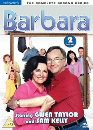Rent Barbara: Series 2 Online DVD Rental