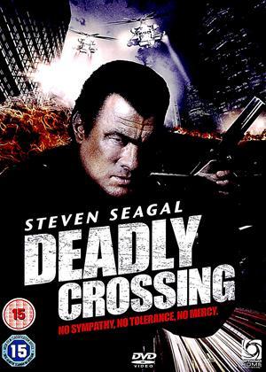 Rent Deadly Crossing Online DVD Rental