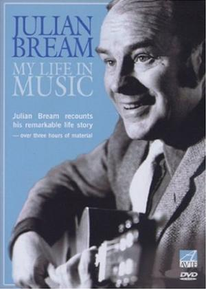 Rent Julian Bream: My Life in Music Online DVD Rental