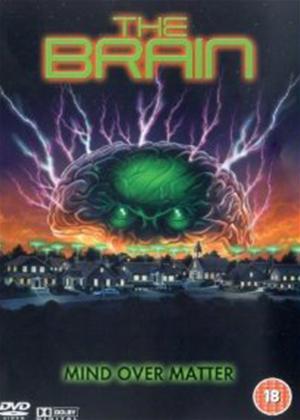 Rent The Brain Online DVD Rental