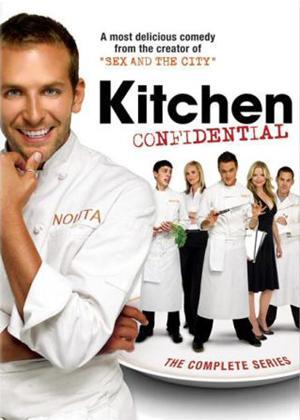 Rent Kitchen Confidential: Series Online DVD Rental