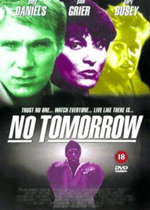 Rent No Tomorrow Online DVD Rental