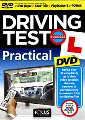 Rent Driving Test Success: Practical Online DVD Rental