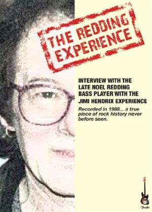 Rent The Redding Experience Online DVD Rental