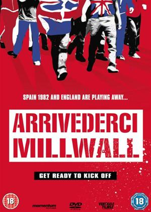 Rent Arrivederci Millwall Online DVD Rental