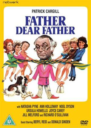 Rent Father Dear Father Online DVD Rental
